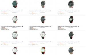 Abbildung des Liporis shop auf der ebay Seite