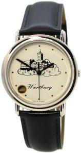 UNESCO Wartburg Armbanduhr