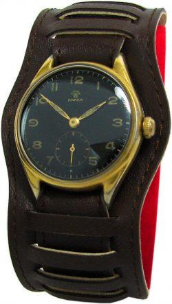 Bifora Anker 15 Steine Herren Armbanduhr Uhr men's watch wristwatch