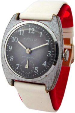 Kienzle mechanische Herrenuhr kleine Sekunde Made in Germany vintage mens watch