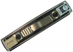 Uhrenarmband Edelstahl Flex Zugelement Teleskop Anstoß watchstrap 22 - 16mm