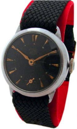 UMF Ruhla Germany DDR Sammler Herrenuhr Handaufzug GDR vintage mens watch