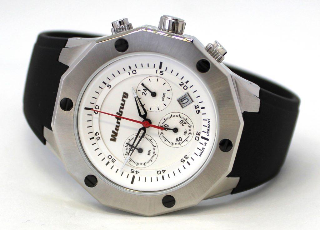 Wartburg Chronograph 491
