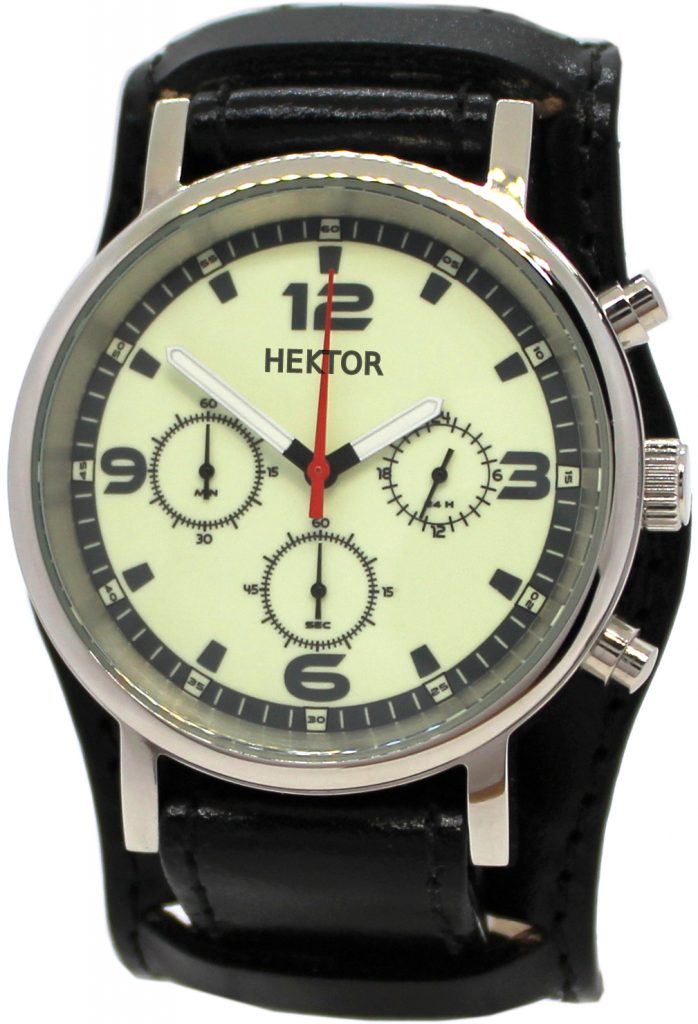 HEKTOR-U-Schiff-Chronograph-LEUCHTBLATT