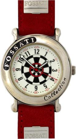 Fossati New Generation Collection Quarz Uhr 34,5mm Höhe 7mm